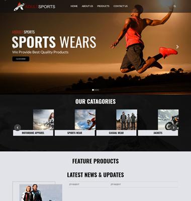 Adult Sports