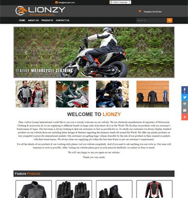 Lionzy International