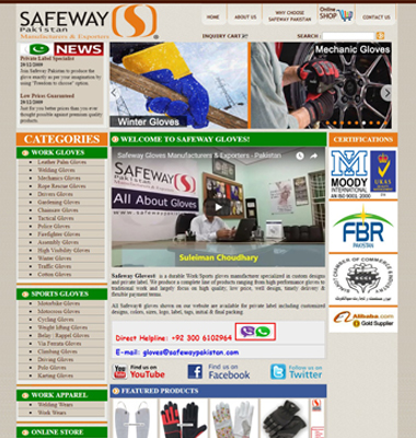 Safeway Pakistan